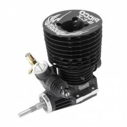 Picco Offerta Motore Boost .21 3TZ Buggy Turbo nuovo non confezionato (art. PIC9510)