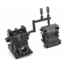 Kyosho Cassa differenziale Anteriore e Posteriore per MP9 e MP10 (art. IF408D)