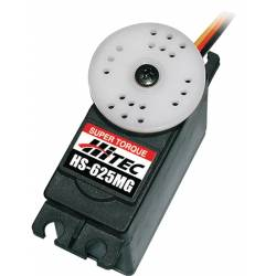 Hitec Servocomando HS-625MG analogico 6,8Kg*cm (art. 32625S)
