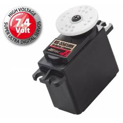 Hitec Servocomando HS-5565MH HV Digital High Speed (art. 35565S)