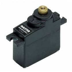 Pichler Mini Servocomando MASTER DS3012 MG digitale peso 19 gr coppia 3,2 Kg/cm (art. C5638)