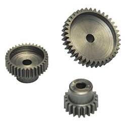 Robitronic Pignone modulo 48 nr. 15 denti (art. RW4815)