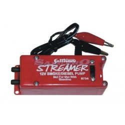 Sullivan Pompa elettrica per liquido fumogeno 6-12V (art. S754)