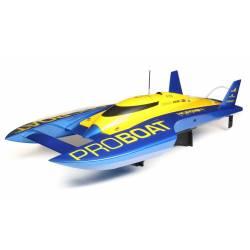 "ProBoat Hydroplane UL-19 30"" Brushless RTR (art. PRB08028)"