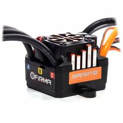 Spektrum Regolatore Firma 120 Ampere Brushless Smart ESC 4S (art. SPMXSE1120)