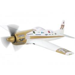 Thunder Tiger Aeromodello Rare Bear EP RTF Combo (art. 4322F05)
