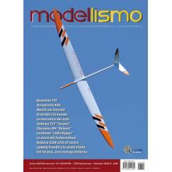 Modellismo Rivista di modellismo N°167 Settembre - Ottobre 2020