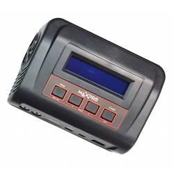 Radiosistemi Caricabatterie MAXPRO EASY 100 LiPo 1-6S 10A 100W (art. MAXS100)