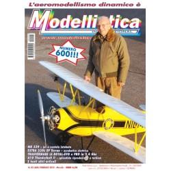 Modellistica Rivista di modellismo n°02 Febbraio 2010