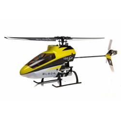 Blade Elicottero elettrico Blade 120 S2 versione BNF con tecnologia SAFE (art. BLH1180)