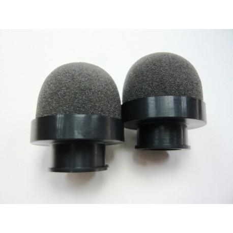 Xceed Set 2 spugne per filtro aria 1/8 On-Road D 15mm (XC103000)