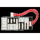 Team Orion Piastra bilanciatore Advantage Li-Po Multi PCB JST-H / MPX / PQ / GR 2S-6S (art. ORI30196)