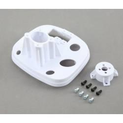 Hobbyzone Flangia anteriore e supporto motore per Mini Apprentice S (art. HBZ3108)