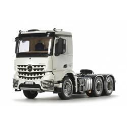 Tamiya Camion radiocomandato Mercedes Arocs 3363 6×4 Classic Space scala 1/14 (art. 56352)