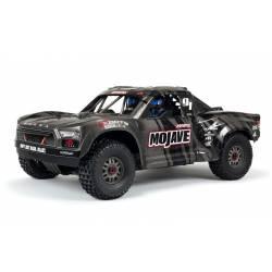 Arrma Meccanica Mojave 1/7 4WD Extreme Bash Roller Senza elettronica (art. ARA7204)