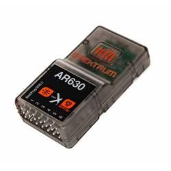 Spektrum Ricevente AR630 AS3X SAFE DSMX 6 canali 2,4Ghz (art. SPMAR630)