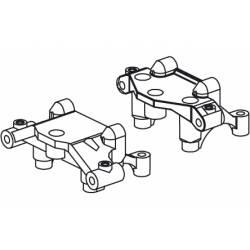 Jamara Supporto differenziale anteriore e posteriore per Voltage / Major (art. 505078)