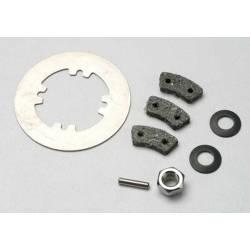Traxxas Kit di ricostruzione frizione anti saltellamento Rebuild kit Slipper Clutch (art. TXX5352X)