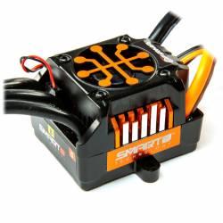 Spektrum Regolatore Firma 150 Ampere Brushless Smart ESC Lipo 3-6S scala 1/8 (art. SPMXSE1150)
