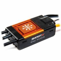 Spektrum Regolatore elettronico Avian 60 Amp Brushless Smart Air ESC 3S - 6S (art. SPMXAE1060)