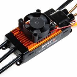Spektrum Regolatore elettronico Avian 80 Amp Brushless Smart Air ESC 3S - 8S (art. SPMXAE1080)
