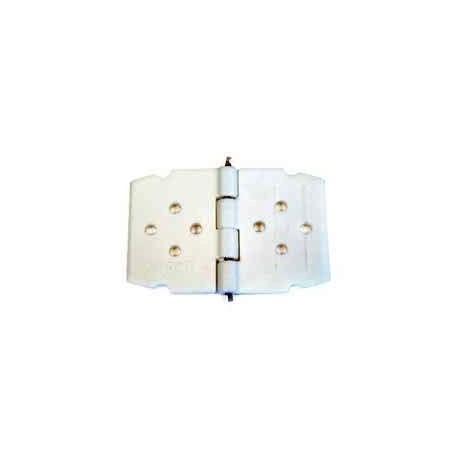Euroretracts Cerniere per parti mobili Maxi 23x34mm pz 10 (art. ACC/19209/000)