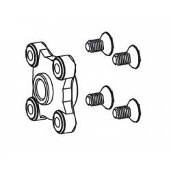 Jamara Trascinatore corona per Voltage / Major (art. 505023)