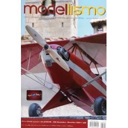 Modellismo Rivista di modellismo N°168 Novembre - Dicembre 2020