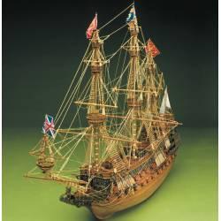 Mantua Model Sovrana dei Mari lunghezza 1100mm Kit di montaggio (art. 787)