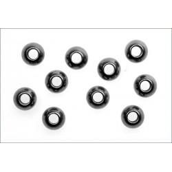 Kyosho Sfere in acciaio diametro 6,8mm 10 pezzi (art. W0202)