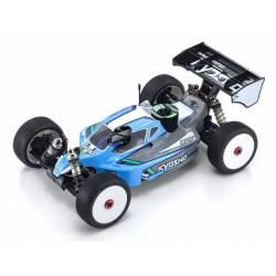 Kyosho Automodello Inferno MP10 TKI2 nitro buggy 1/8 4WD (art. 33022B)