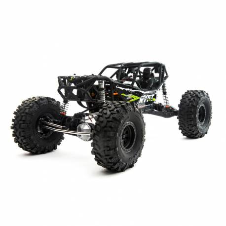 Axial RBX10 Ryft 1/10 Black 4WD Brushless Rock Bouncer versione RTR senza batterie (art. AXI03005T2)