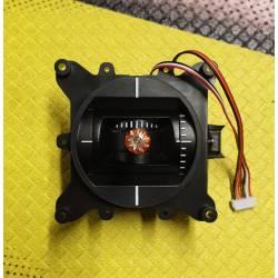 Spektrum Unità Gimbal stick per Alettone / Elevatore adatta per DX6G2 / DX7G2 / DX8G2 (art. SPMR75103)