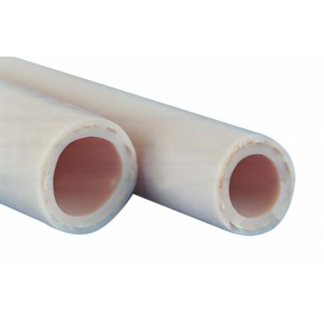 Jamara Tubo in Silicone diametro 17x11mm L250mm (art. 052221)