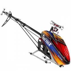 Align Elicottero elettrico T-REX 700X Dominator KIT ONLY solo meccanica (art. RH70E25XKIT)