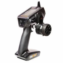 Spektrum Radiocomando DX5 Pro 2021 DSMR 5 canali senza ricevente (art. SPMR5025)