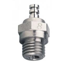 OS candela tipo No. 8 Standard (art. 71608001)
