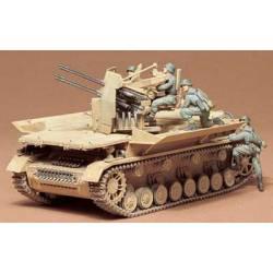 Tamiya Carro armato German Flakpanzer IV Mobelwagen scala 1/35 kit di montaggio (art. TA35101)