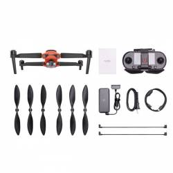 Autel Robotics Drone EVO II 8K (art. 102000208)