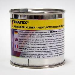 Oratex Colla a caldo Hotmelt adesivo per ORATEX 100 ml (art. 0965)