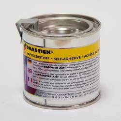 Orastick Colla autoadesiva Emulsione legante per ORASTICK 100 ml (art. 0970)