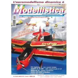 Modellistica Rivista di modellismo n°03 Marzo 2010