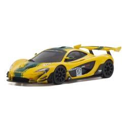 Kyosho Carrozzeria Autoscale McLaren P1 GTR Yellow-Green MR-03W/MM (art. MZP235YG)
