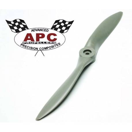 APC Elica 10x6 SPORT PROP per scoppio (art. X7277-106)