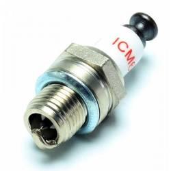 Pichler Candela Spark Plug ICM6 Iridium (M10x1) per motori a benzina (art. C5211)