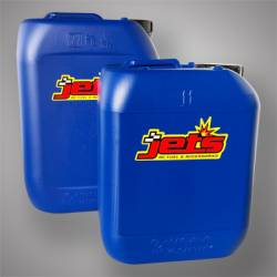 Jet's Canestro 5 Litri Metanolo Carburante 995 con antiossidante (art. 995C)