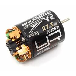 Yeah Racing Motore elettrico Hackmoto V2 27T 540 Crawler Brushed Motor (art. MT-0019)