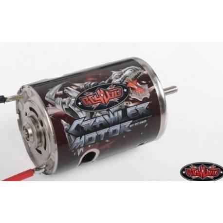 RC4WD Motore elettrico per Crawler 45T 540 Brushed Motor (art. RC4WD-Z-E0004)