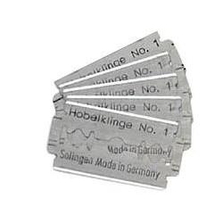Robbe Lame di ricambio per pialletto 10 pezzi (art. 6098)