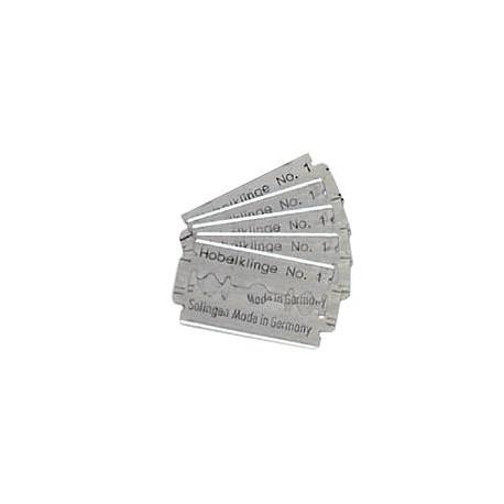 Robbe Lame di ricambio per pialletto 5 pezzi (art. 6098)